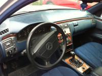 Mercedes W210 (E) Разборочный номер 49933 #3