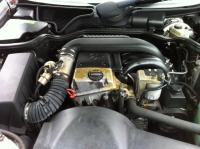 Mercedes W210 (E) Разборочный номер 49933 #4