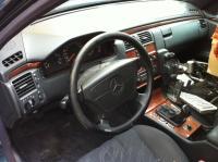 Mercedes W210 (E) Разборочный номер 49996 #3