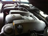 Mercedes W210 (E) Разборочный номер 49996 #4