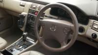 Mercedes W210 (E) Разборочный номер B2401 #4