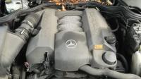 Mercedes W210 (E) Разборочный номер B2401 #5