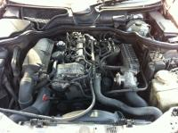 Mercedes W210 (E) Разборочный номер 50123 #4