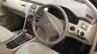Mercedes W210 (E) Разборочный номер 50154 #3