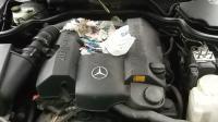 Mercedes W210 (E) Разборочный номер 50154 #4