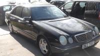 Mercedes W210 (E) Разборочный номер W9019 #1