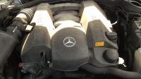 Mercedes W210 (E) Разборочный номер W9019 #3