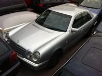 Mercedes W210 (E) Разборочный номер 50231 #1