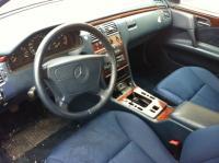Mercedes W210 (E) Разборочный номер 50231 #3