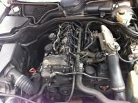 Mercedes W210 (E) Разборочный номер 50231 #4