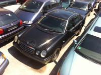 Mercedes W210 (E) Разборочный номер 50344 #2