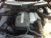 Mercedes W210 (E) Разборочный номер 50344 #4
