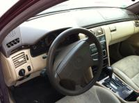 Mercedes W210 (E) Разборочный номер 50349 #3