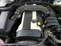 Mercedes W210 (E) Разборочный номер 50349 #4