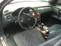 Mercedes W210 (E) Разборочный номер 50399 #3