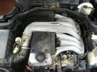 Mercedes W210 (E) Разборочный номер 50399 #4