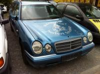 Mercedes W210 (E) Разборочный номер 50406 #2