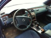 Mercedes W210 (E) Разборочный номер 50406 #3