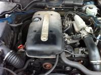 Mercedes W210 (E) Разборочный номер 50406 #4