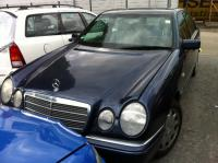 Mercedes W210 (E) Разборочный номер X9678 #2