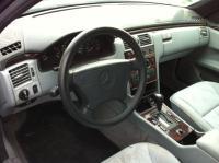 Mercedes W210 (E) Разборочный номер X9678 #3