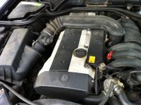 Mercedes W210 (E) Разборочный номер X9678 #4