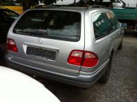 Mercedes W210 (E) Разборочный номер 50430 #1