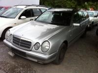 Mercedes W210 (E) Разборочный номер 50430 #2