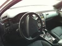 Mercedes W210 (E) Разборочный номер 50430 #3