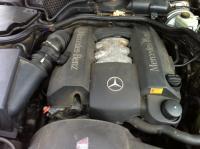 Mercedes W210 (E) Разборочный номер 50430 #4