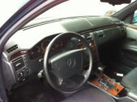 Mercedes W210 (E) Разборочный номер 50431 #3