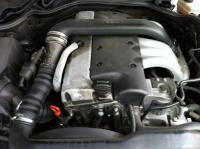 Mercedes W210 (E) Разборочный номер 50431 #4