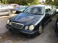Mercedes W210 (E) Разборочный номер X9713 #2