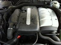 Mercedes W210 (E) Разборочный номер X9713 #4