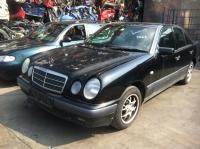 Mercedes W210 (E) Разборочный номер L5210 #1