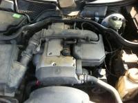 Mercedes W210 (E) Разборочный номер L5210 #4