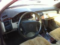 Mercedes W210 (E) Разборочный номер X9768 #3