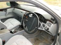 Mercedes W210 (E) Разборочный номер B2457 #3