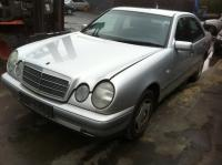 Mercedes W210 (E) Разборочный номер 50799 #1