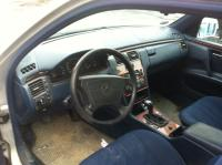 Mercedes W210 (E) Разборочный номер 50799 #3
