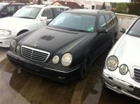 Mercedes W210 (E) Разборочный номер Z3458 #1