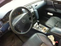 Mercedes W210 (E) Разборочный номер 50804 #3