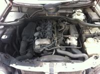 Mercedes W210 (E) Разборочный номер 50804 #4