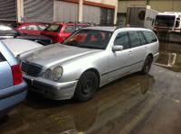 Mercedes W210 (E) Разборочный номер 50806 #1