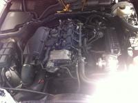 Mercedes W210 (E) Разборочный номер 50806 #4