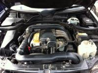 Mercedes W210 (E) Разборочный номер 51069 #4