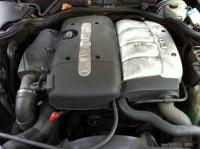 Mercedes W210 (E) Разборочный номер X9849 #4