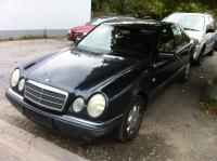 Mercedes W210 (E) Разборочный номер 51112 #2