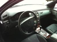 Mercedes W210 (E) Разборочный номер 51112 #3