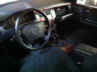 Mercedes W210 (E) Разборочный номер 51143 #3